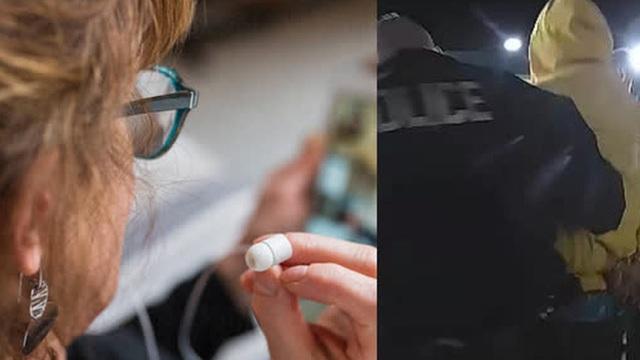 Bỗng nhận được tin nhắn ngọt ngào của con trai 17 tuổi, mẹ đọc nội dung xong liền gọi báo cảnh sát