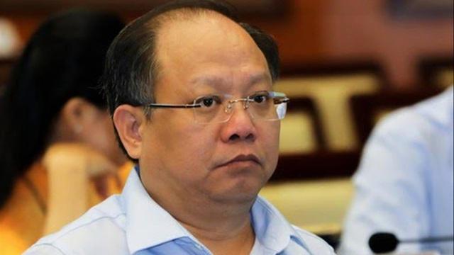 Ủy ban Kiểm tra Trung ương đề nghị kỷ luật đối với nhiều cựu lãnh đạo