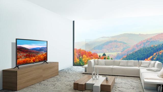 """Loạt tivi """"siêu to khổng lồ"""" giảm giá mạnh, có mẫu mức giảm còn cao hơn giá bán"""