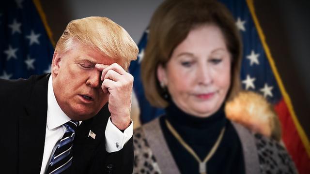 """Cựu luật sư của Trump """"đổi giọng"""" vì áp lực 1,3 tỷ USD: Người có lý trí sẽ không tin cáo buộc của tôi"""