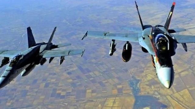 Nga, Mỹ triển khai 230 cuộc không kích: Khủng bố không còn đường thoát
