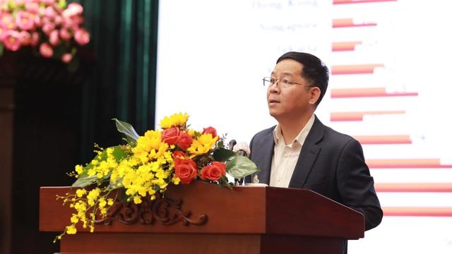 """""""Kế"""" phát triển cho Tp.Hồ Chí Minh từ Tiến sĩ Vũ Thành Tự Anh"""