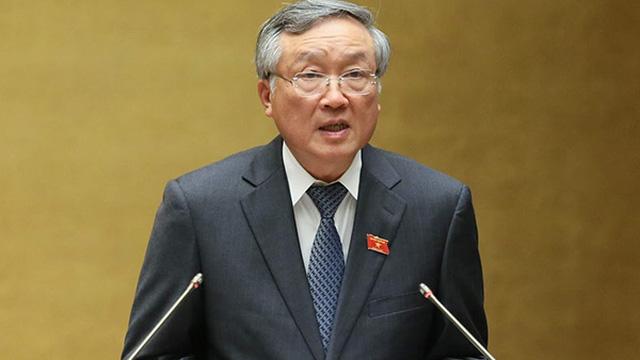 Chánh án Nguyễn Hòa Bình: Không có trường hợp nào bị kết án oan trong nhiệm kỳ này