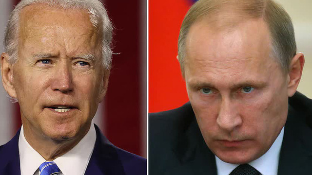 """Trừng phạt Nga: Trong kho của Mỹ vẫn còn rất nhiều """"vũ khí"""""""