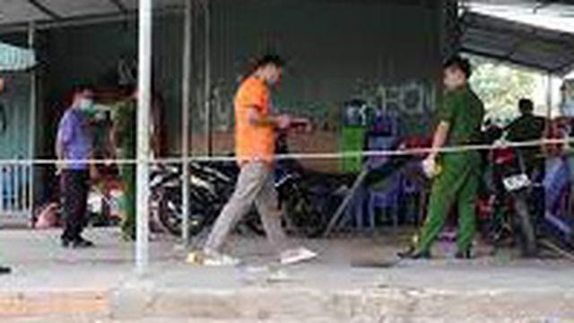 Nữ chủ quán cà phê 30 tuổi nghi bị sát hại, đốt thi thể phi tang ở Sài Gòn