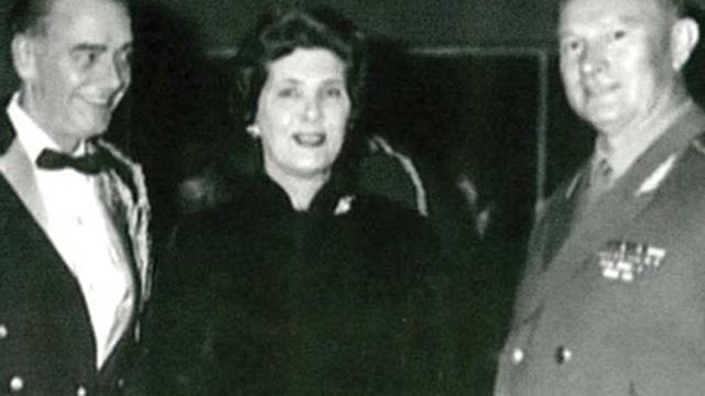 Số phận viên tướng tình báo Liên Xô làm việc cho CIA
