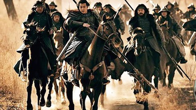 5 mãnh tướng trung nghĩa nhất thời Tam quốc, 2 trong số này phò tá Lưu Bị nhưng không hề có tên Trương Phi (Phần 2)
