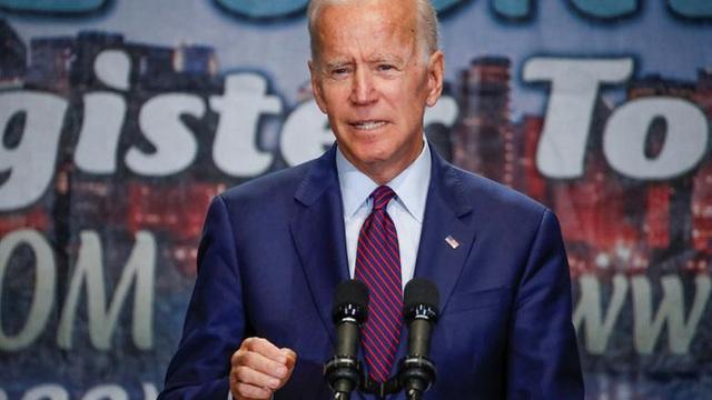 Tổng thống Biden đề xuất sáng kiến cạnh tranh 'Vành đai, Con đường'