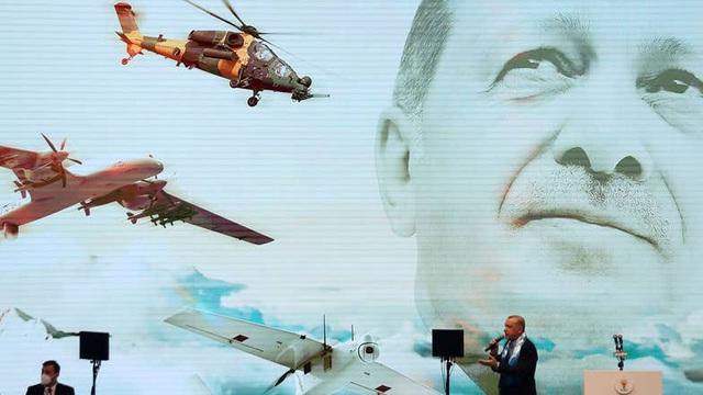"""Siết chặt thế gọng kìm: Để """"khóa cứng"""" Iran, Israel cần một đồng minh """"sừng sỏ"""" trong khu vực"""