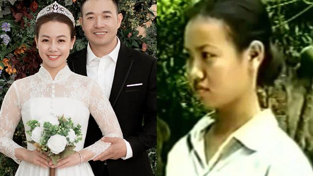 """Người đẹp """"Phía trước là bầu trời"""" bất ngờ cưới huấn luyện viên thể hình chỉ sau 4 tháng hẹn hò"""