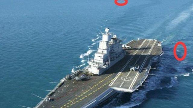 Những chiếc chân vịt tàu sân bay nặng 30 tấn đang âm thầm 'thảm sát' đại dương: Cảnh tượng đau lòng ít ai thấy