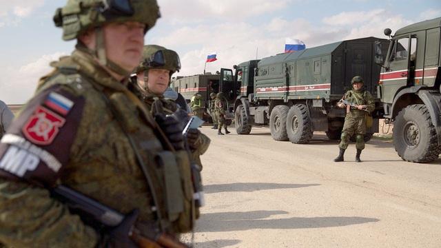 Nga, Syria cáo buộc Mỹ tịch thu viện trợ nhân đạo của Liên hợp quốc, tuồn cho khủng bố