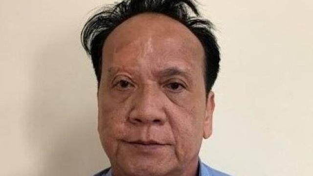 Mới nhất vụ nguyên Cục trưởng Thuế Bình Dương bị bắt giam