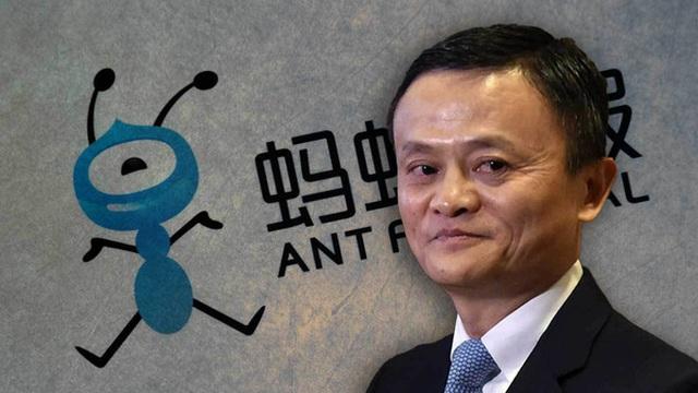 Buồn của Jack Ma: Rơi khỏi vị trí người giàu nhất Trung Quốc, thậm chí còn không lọt top 3