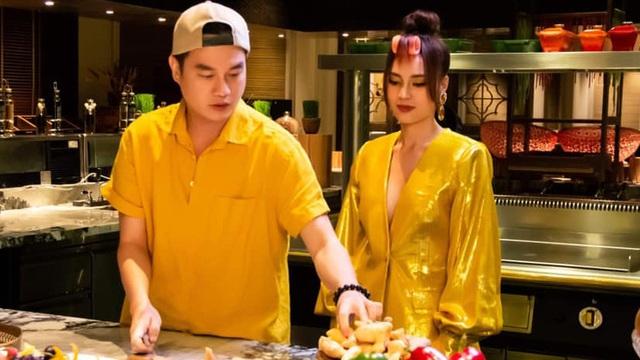 """Đạo diễn """"Gái già lắm chiêu"""" bức xúc vì bị nghi ngờ dựng vụ clip Ninh Dương Lan Ngọc để PR"""