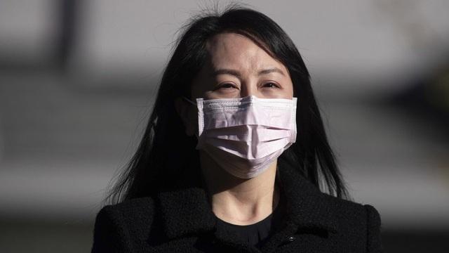 """""""Luật Mỹ vô hiệu ở Trung Quốc"""": Luật sư của bà Mạnh Vãn Châu """"lật kèo"""" án dẫn độ bằng lập luận cứng rắn"""