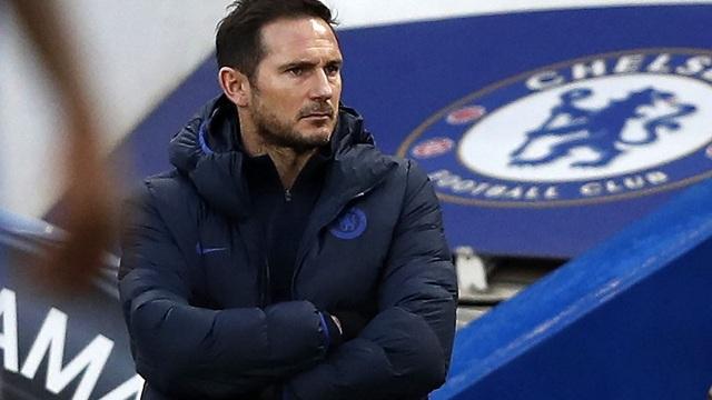 Frank Lampard sắp có công việc mới sau khi bị Chelsea sa thải