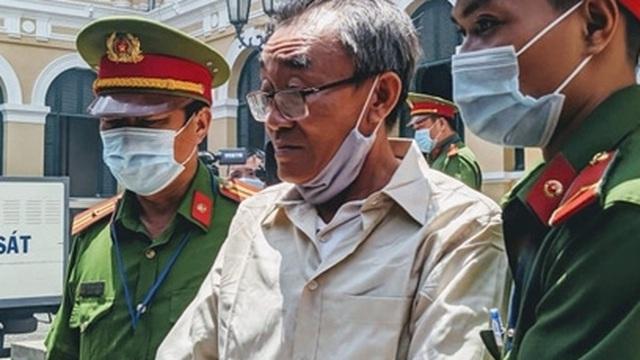 """Y án nhóm khủng bố """"Triều đại Việt"""""""