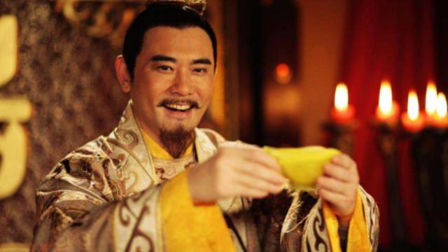 Vàng được hoàng đế Trung Quốc cổ đại ban thưởng thực chất là gì?