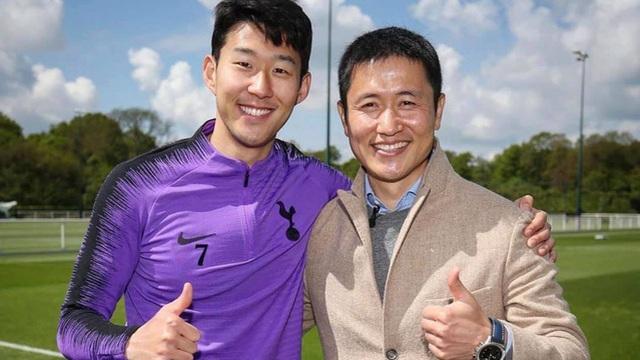 Học trò cũ của HLV Park Hang-seo làm Phó chủ tịch Hiệp hội bóng đá Hàn Quốc