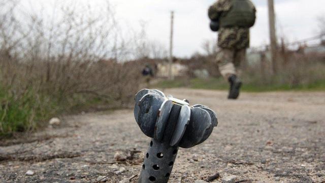 Một làn khói vàng, một mùi cháy khét: Vụ pháo kích năm 2014 ở Donetsk qua lời kể của người sống sót