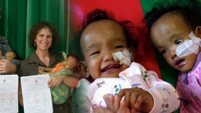 Ứa nước mắt nghe chuyện về cặp vợ chồng Canada tìm sự sống cho 2 con nuôi gốc Việt: Chuẩn bị sẵn hũ đựng tro cốt vì chẳng còn nhiều hy vọng nhưng rồi phép màu đã đến!