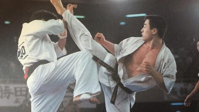 """""""Thiên tài vô song"""" vượt thử thách khốc liệt & cuộc chiến quyền lực ở Karate Nhật Bản"""