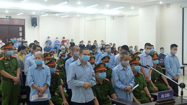 Ngày mai 8-3, xét xử phúc thẩm vụ án ở Đồng Tâm