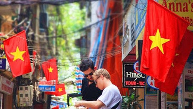 Việt Nam lần đầu lọt nhóm có Chỉ số Tự do kinh tế trung bình