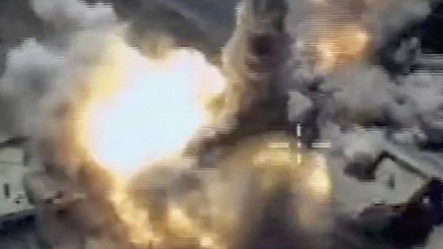 Nga không kích dồn dập, Syria rực lửa 46 người thương vong