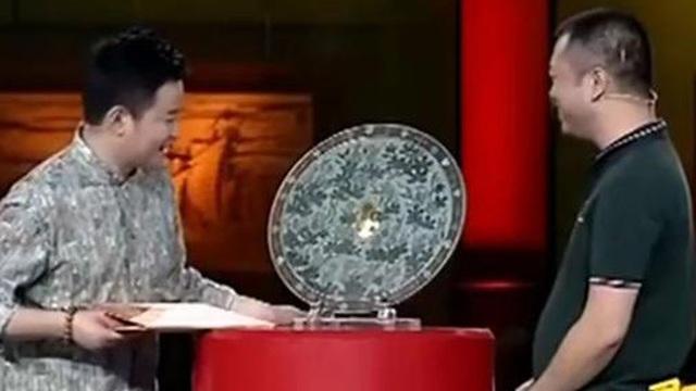 Đại gia bí ẩn bỏ 10 triệu NDT mua chiếc gương cổ, nhờ em rể đem đi thẩm định: Giá trị thật gây ngỡ ngàng!