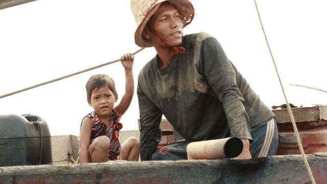 """Người Campuchia khốn khổ vì """"đói"""" cá: Lời cảnh báo về những thay đổi liên quan TQ trên dòng Mekong?"""