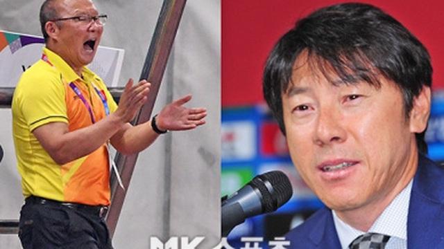 Báo Hàn háo hức với trận đấu đặc biệt của thầy Park, lo ký ức SEA Games khiến ĐTVN gặp khó