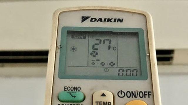 Nắng nóng kéo dài, hóa đơn tiền điện có thể gây sốc