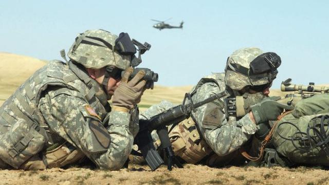 Quân đội Mỹ đang chuẩn bị cho một cuộc chiến tiêm tàng với Trung Quốc như thế nào?