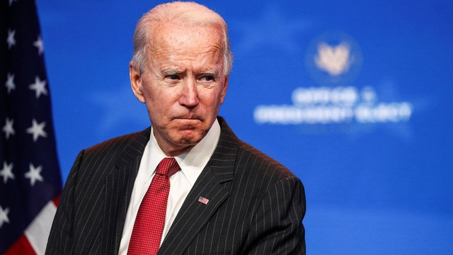 """Ông Biden lập kỉ lục """"né tránh"""" báo giới: Nước Mỹ hoang mang, truyền thông sốt ruột"""