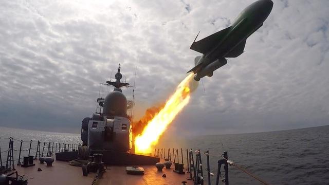 """Tại sao căn cứ Hải quân Nga ở Kaliningrad là """"mối đe dọa chết người"""" đối với NATO?"""