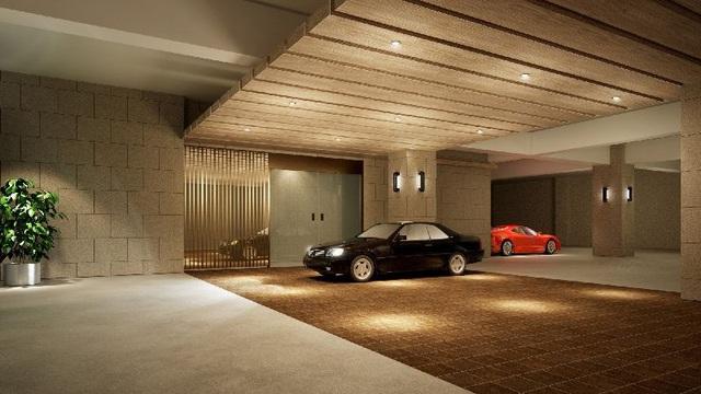 Chuyện thật như đùa: Chỗ đỗ xe đắt nhất thế giới được bán với giá bằng vài căn nhà