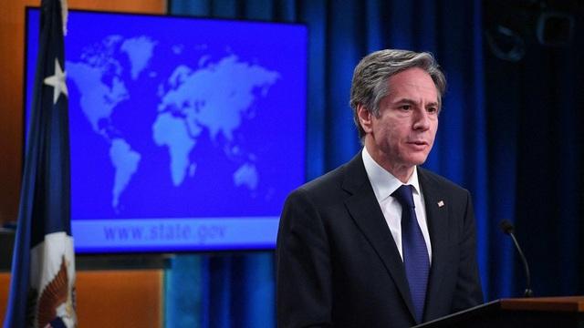 Mỹ báo tin buồn cho Hồng Kông