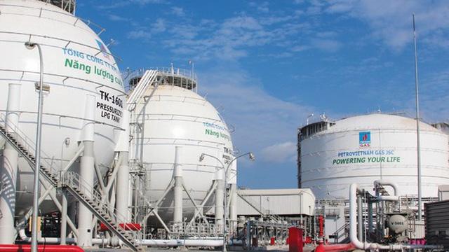 Nhà máy điện khí LNG 4 tỷ USD ở Bạc Liêu vẫn gặp khó
