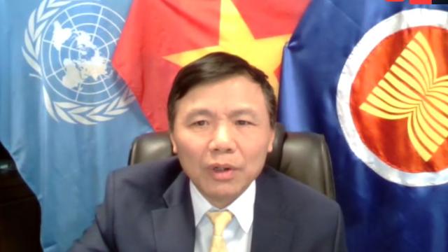 Hội đồng Bảo an Liên Hợp Quốc họp theo thể thức Arria về tình hình Myanmar