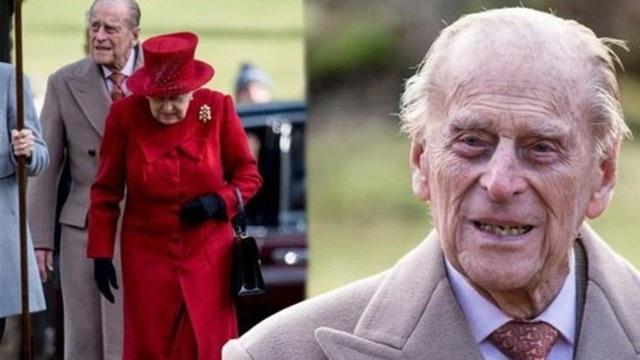 Lãnh đạo nhiều nước bày tỏ niềm thương tiếc Hoàng thân Philip