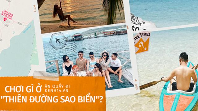 Đến Rạch Vẹm - Phú Quốc đâu chỉ để 'vạch cát tìm sao': Dưới đây chính là loạt trải nghiệm để đời mà bạn không nên bỏ lỡ!
