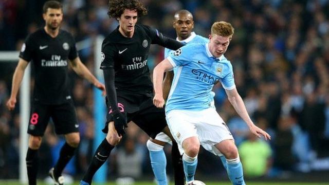 Ngày này năm xưa: Man City lần đầu vào bán kết Champions League