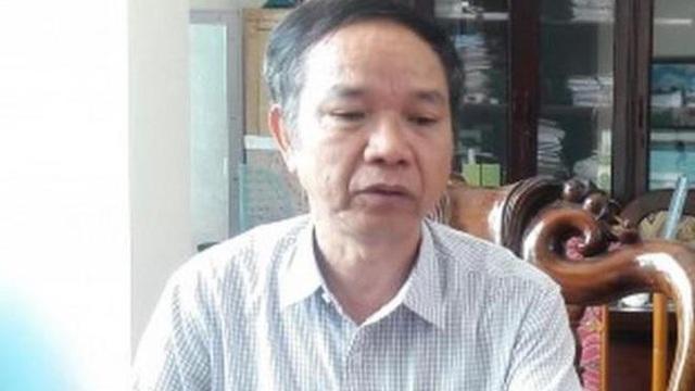 Vì sao Phó chủ tịch HĐND thị xã Nghi Sơn bị khởi tố, bắt tạm giam?