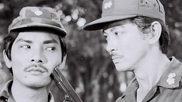 Thương Tín: Đóng chung với anh Nguyễn Chánh Tín, tôi sợ lắm, sợ bị thua