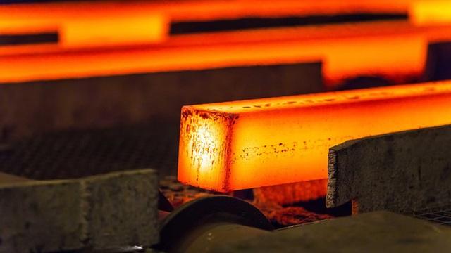 Hòa Phát vượt qua Formorsa Hà Tĩnh, trở thành nhà sản xuất thép thô lớn nhất Việt Nam