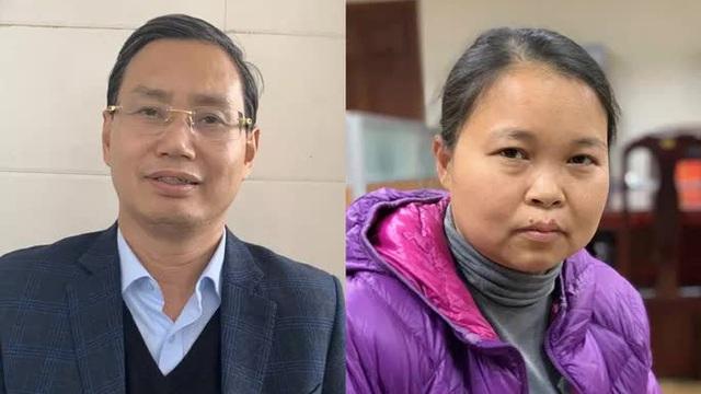 Vụ án Nhật Cường: Hà Nội kỷ luật một loạt cán bộ, thêm nhiều người bị truy trách nhiệm