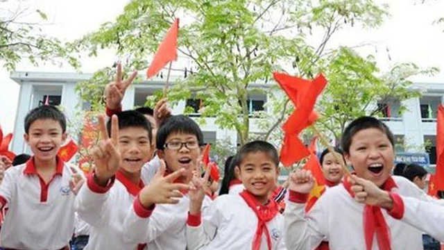 Học sinh Hà Nội được nghỉ mấy ngày trong dịp lễ 30/4 và 1/5?