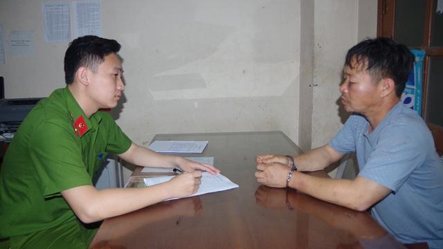 Thái Nguyên: Ngày đi thăm dò nhà dân, tối dắt trộm trâu lên xe ô tô chở đi bán